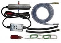 Дымогенератор ГД-03 для проверки систем авто