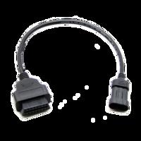 Переходник CF Moto 3pin-to-OBD2 (BitBox)