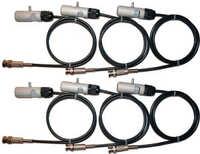 Комплект упрощенных датчиков DIS-6 для MT DiSco 4 Pro