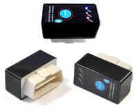 ELM327 bluetooth (Wi-Fi)
