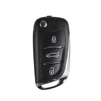 Ключ Xhorse XE (XEDS01EN) Citroen и Peugeot