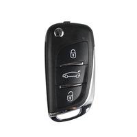 Ключ Xhorse XK (XKDS00EN) Peugeot и Citroen