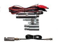 Комплект Датчик давления 100 бар и Датчик вибрации
