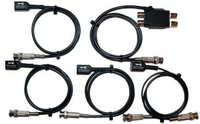 Комплект накладных датчиков Lx4 для диагностики ИКЗ