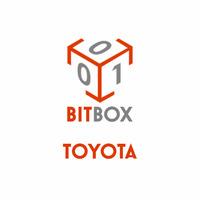 Модуль Toyota Gen1 Virtual Reader