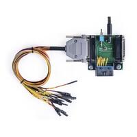 Универсальный кабель и плата с колодкой OBD (CAN) (Combiloader)