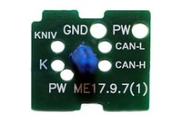 Шаблон ME17.9.7(1) для переходника MM Connect