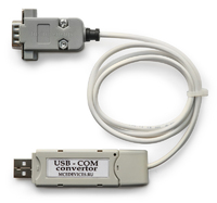 Кабель-конвертер USB-COM
