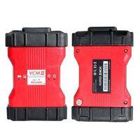 ALLScanner VxDiag VCX NANO VCM2 для Ford и Mazda