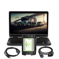 Комплект для грузовых автомобилей Volvo (VOCOM и Ноутбук с ПО)